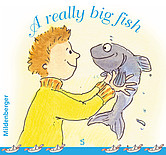 "Titelbild ""Time for stories, Heft 5: A really big fish"""