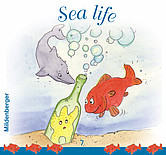 "Titelbild ""Time for stories, Heft 7: Sea life"""